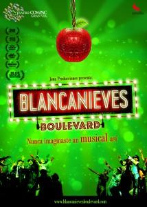 Blancanieves Boulevard, Jana Producciones