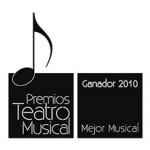 Jana Producciones. Premios de teatro musical