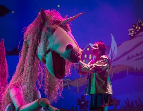 La Leyenda del Unicornio: próximas fechas