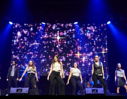 Éxito de NO FATE 2.0 en el Gran Teatro Príncipe Pío