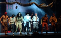 24 Piratas baile 2