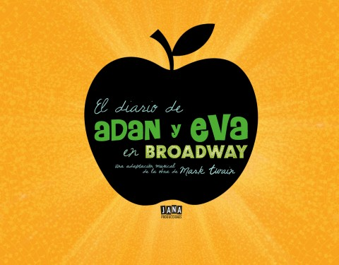 Audiciones para el Musical «Adán y Eva en Broadway»