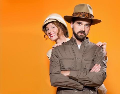 ¡Próximo estreno de musical! Adán y Eva en Broadway