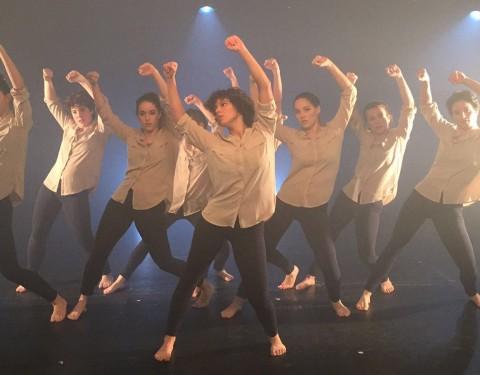 ¡Impresionante Vídeo-Cover de la  Escuela  JANA!