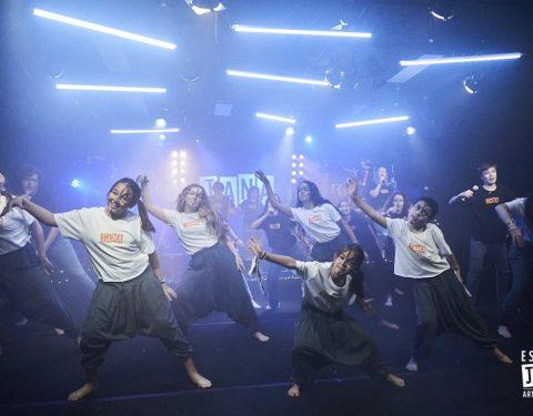 JANA PRODUCCIONES felicita la Navidad con una producción espectacular