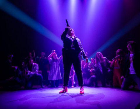 La Voz de tu Facultad, el talent show de JANA